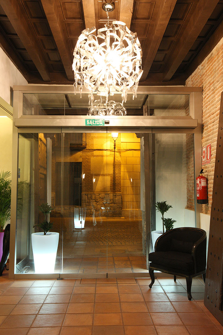 Evenia Alcalá Boutique