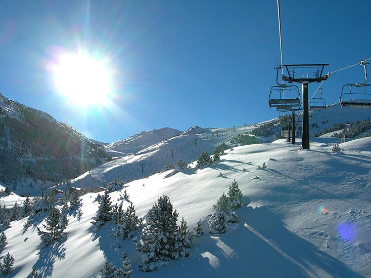 Evenia Monte Alba