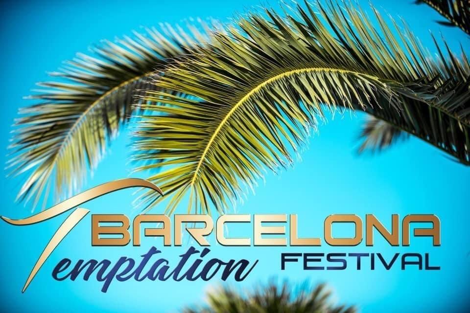 BCN TEMPTATION FESTIVAL