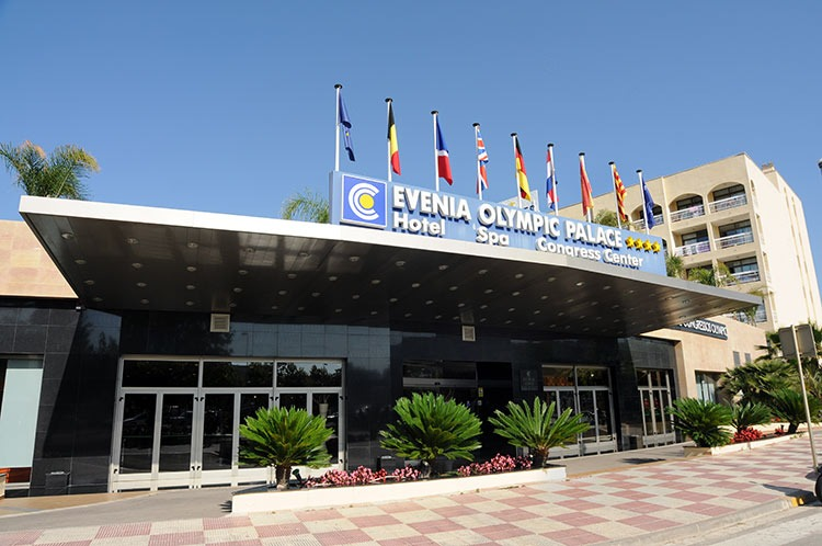 Evenia Olympic Palace