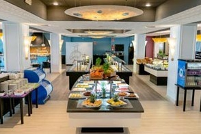 restaurants a evenia
