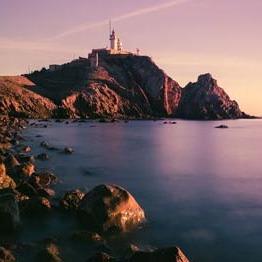 Hoteles en Roquetas de Mar
