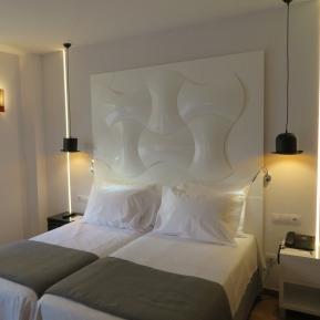 Hoteles en Barcelona Evenia Rocafort