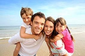 hoteles para familia en roquetas de mar
