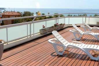 ofertas playa salou evenia hotels