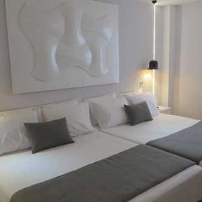 Hoteles para niños en Barcelona Evenia Rocafort