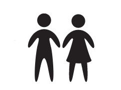 2 adultos