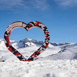 esqui benasque evenia monte alba