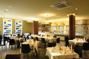 restaurants evenia