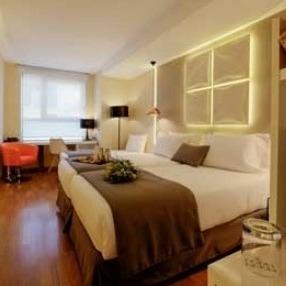 hoteles románticos evenia rosselló