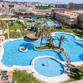 hoteles todo incluido evenia olympic resort