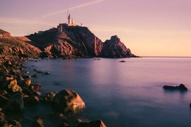 Hoteles de playa en Roquetas de Mar