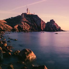 hoteles playa roquetas de mar