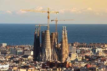 ofertas barcelona evenia hotels