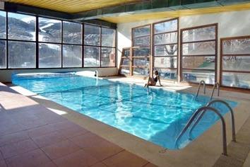piscina evenia monte alba