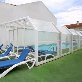 piscina evenia monte real