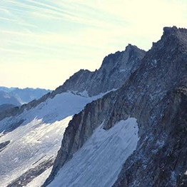 glaciares pirenaicos evenia monte alba benasque