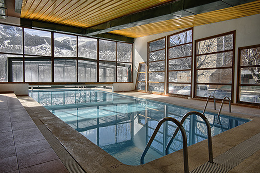 hoteles con piscina evenia hotels