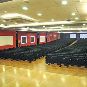 Salas de congresos Evenia Olympic Resort