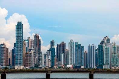 Hoteles urbanos en Panamá