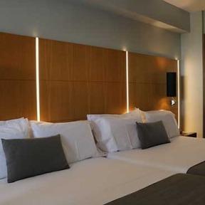 hoteles para niños en Barcelona Evenia Rosselló