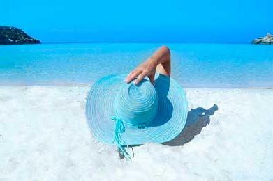 Vacaciones en hoteles de playa