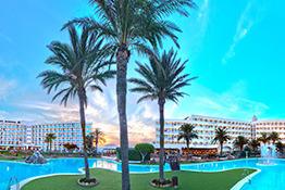 Evenia Zoraida Resort