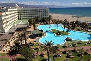 Evenia Zoraida Beach Resort