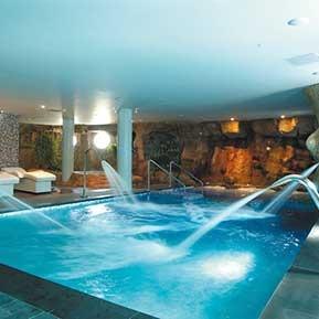 Spa Evenia Olympic Resort