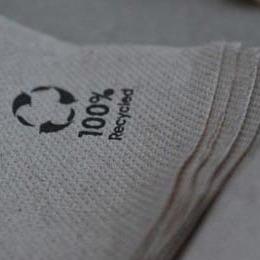 papel reciclado acciones ecoevenia