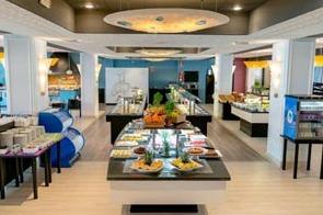 Evenia Olympici Resort