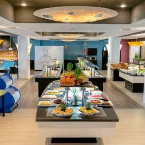 Restaurantes Evenia Olympic Resort