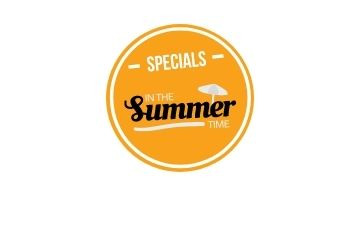 SPECIAL SUMMER