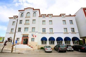 Evenia Monte Real